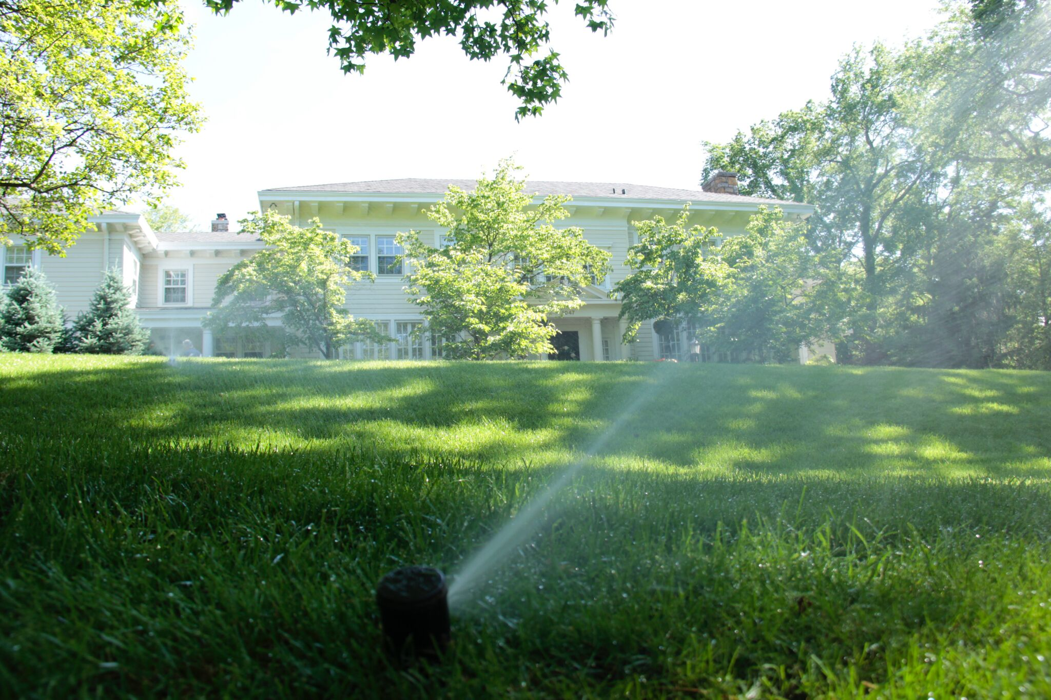 Spring Irrigation Special!