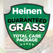 Get the Guaranteed Grass® Total Care Package!