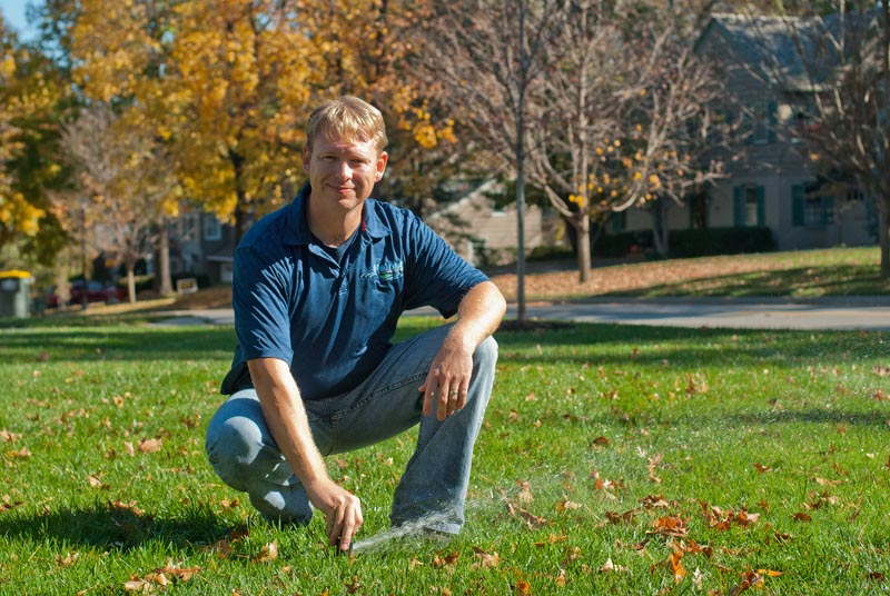 Benefits of Having an Irrigation System