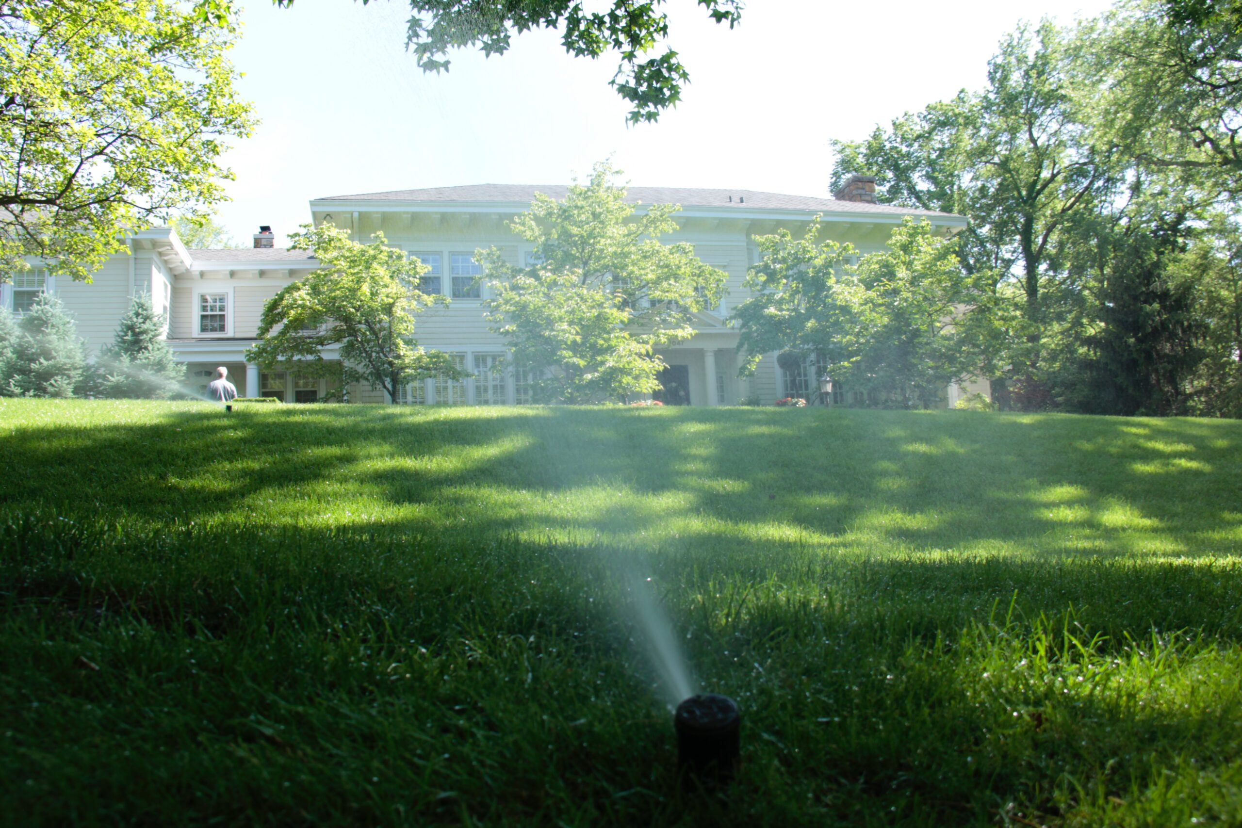 5 Reasons to Consider an Irrigation System from Heinen