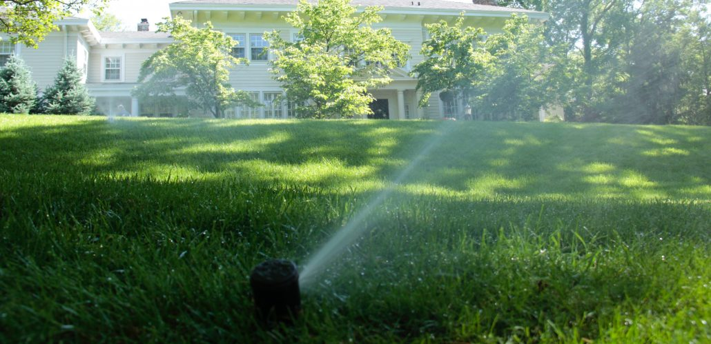 Heinen Landscape and Irrigation Present: The Secret to a Perfect Lawn: Water