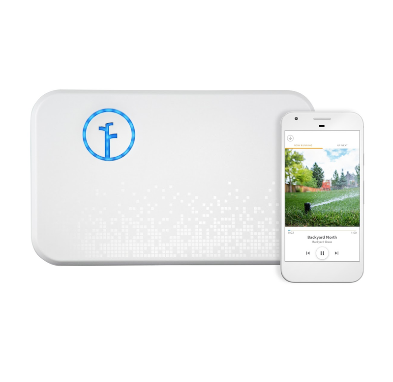 Keep 2019 Goals on Track with Rachio