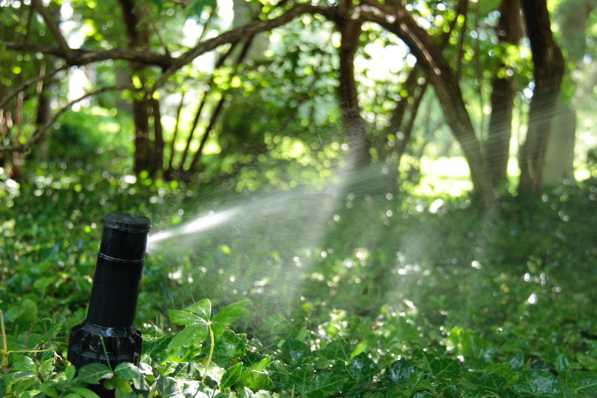 Irrigation Season Around the Corner – Service Checklist