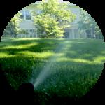 Heinen Sprinkler System